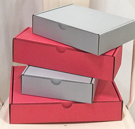 Mailer Boxes Cover