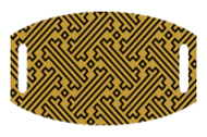 Seal-n-Tie - Pattern Cover